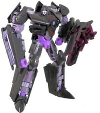 Transformers Generations MEGATRON Complete 30TH Anniversary Deluxe Lot