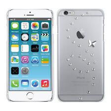 PLUS GUSCIO PROTETTIVO STRASS fanno ritorno per Apple iPhone 6 PLUS 6s PLUS CASE COVER