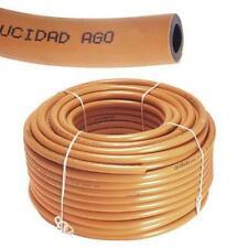 Wolfpack 5350060 tubo color naranja 9x15 rollo 60 metros