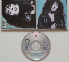 Cher (1987) I Found Someone, We All Sleep Alone, Bang Bang, Lukather, Sambora