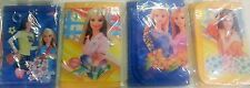Barbie Fashion Decoration Wallet Party Favors x4 Bags Loots Treats Gift Girl NEW