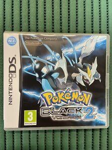 Pokemon Black 2 DS