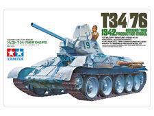 Char Russe T-34/76 - 1/35 - Tamiya 35049