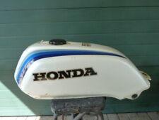 Honda Nice cb750f cb900f cb1100f  fuel benzin tank cb supersport bol dor dohc