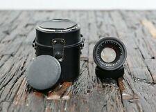 Leica Elmarit R 90mm 1:2 .8 - 2930845 Leica R M SL ecc. - Leica Store Norimberga