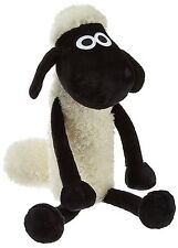 """Stuffed toy Shaun the Sheep """" Shaun Classic 14in. / 35cm """" NICI from  Japan NEW"""