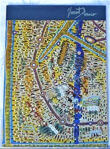 Australian Aboriginal art Ltd Edition story book Vincent Serico folio prints