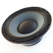 10: 8 Ohm Cast Frame Eminence SWR Midbass Bass Guitar Speaker Megoliath USA