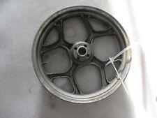 BMW K 75 S TYP K75 Felge hinten Hinterrad 2,75 x 17 Zoll Wheel 36.31-1 450 938