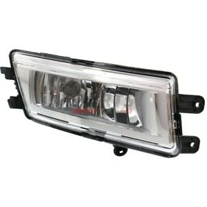 NEW FOG LAMP ASSEMBLY FRONT RIGHT FITS 2012-2015 VOLKSWAGEN PASSAT 561941700B