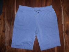 Eddie Bauer Womens Lounge Shorts Black Blue Gray Green Red S M L XL XXL New