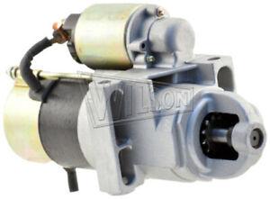 Starter Motor-Starter Wilson 91-01-4382 Reman