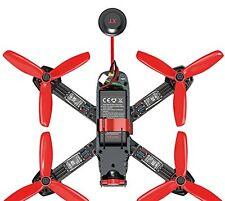 Walkera 215 RC Racing Drone HelicopterHD Camera  RTF with Transmitter DEVO F12E