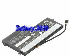Genuine internal battery for Lenovo Thinkpad X240 X250 T440 T450  45N1773 24Wh