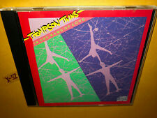 THOMPSON TWINS cd IN THE NAME OF LOVE hits PERFECT GAME runaway MAKE BELIEVE