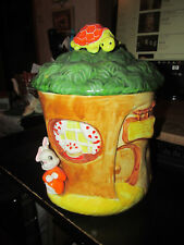 Lefton Vintage  Cookie Jar