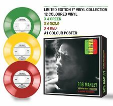 """The Early Years Collection 12"""" Vinyl 5024952190010 Bob Marley"""