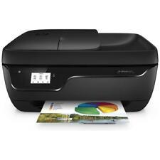 HP Stampa Multifunzione OfficeJet 3833 Inkljet a Colori Stampa Copia Scansione F