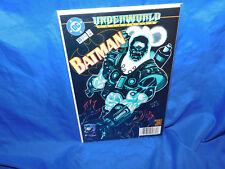 Batman #530 DC Comics Variant Cover Newsstand UPC Variant VF/NM