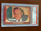 1955 Bowman Baseball Cards 64