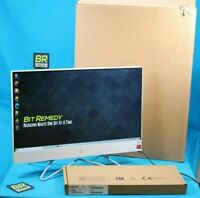 HP All-in-One 24-DF0021 AMD Athlon Silver 3050U 2.3GHz 8GB RAM 240GB SSD Win10