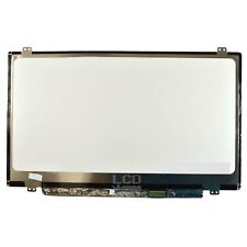 "AU Optronics b140xtn07.1 14 "" schermo del Laptop VENDITORE UK 316mm ampia"
