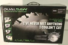 """Dual Saw cs 450 41/2"""" Cut Metal,Plastic,Wood Great Fathers Day Gift"""