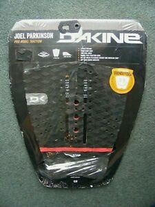 NEW! - DAKINE Joel Parkinson Friendly Foam Pro Surf Traction Pad Surfboard Parko