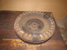 Massey Ferguson 165 4.203 Perkins Diesel Flywheel