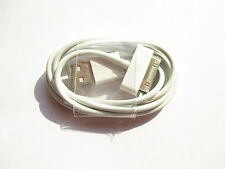 USB Ladekabel Datenkabel Kabel MA591 Sync Apple iPad 2 iPod iPhone 3G 3GS 4 4S