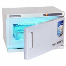 Towel Warmer and Uv Sterilizing Light Nail Spa Beauty Salon Equipment Heater