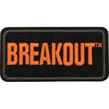 "HARLEY-DAVIDSON Parche / Emblema ""Breakout"" patch em159642"