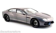 MotorMax  Lamborghini Estoque Grey Silver 1/18 Diecast Car Model 79157
