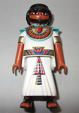 30033 Faraón simple playmobil,roman,belén,belen,egyptian,egipcio,pharaoh