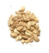 Ginger Root, Cut-2Lb-Larger Chopped Size for Natural Teas and Culinary Flavor