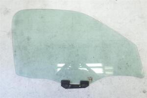 99 00 01 02 Nissan Quest Front Passenger Right Door Glass Window 80300-7B000