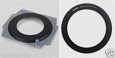 77mm Anillo adaptador para el sistema de portafiltros Benro FH150   77 mm