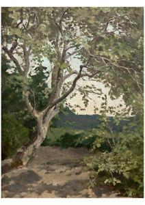 Anna Nordlander - A Tree