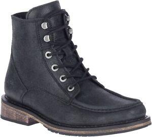 NEW Harley-Davidson Men's Motorcycle Boots D93825  Size 9 Medium