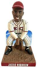 Jackie Robinson HOF Negro Leagues Bobblehead Series (Kansas City Monarchs)