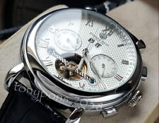 Orologio Uomo Day-Date EDWARD EAST Men's Automatico Cal. Citizen Miyota - NUOVO