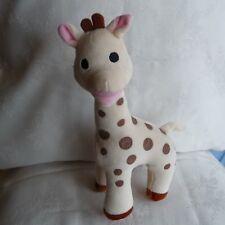 Doudou Girafe Vulli Sophie le Girafe