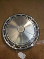 """79 Chrysler OEM 15"""" Hubcap Wheel Cover G1037"""