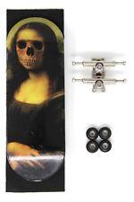 [Skull Fingerboards] Mona Complete Wooden Fingerboard (34mm)