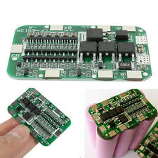 6S 22V 15A Li-ion Lithium 18650 Battery BMS Packs PCB Protection Board