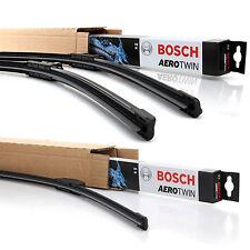 BOSCH Scheibenwischer Wischerblätter Set A120S + H330 Ford Galaxy S-Max (WA6)