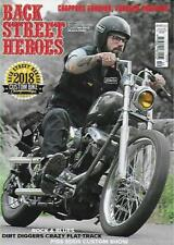 BACK STREET HEROES  No.414 October.18(NEW COPY)*Post included to UK/Europe/USA