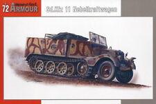Special Hobby 100-SA72004 - 1:72 SdKfz 11/4 Nebelkraftwagen
