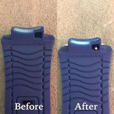1 Original Technomarine pins for 45mm straps + FREE screwdriver + 2 replacemente