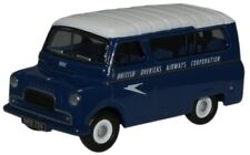 Oxford 76CA024 Bedford CA BOAC Mini Bus 00 Gauge 1/76 Scale New in Case T48 Post